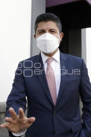 EDUARDO RIVERA PÉREZ