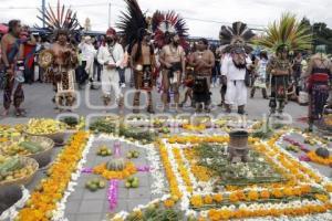 CONMEMORACIÓN RESISTENCIA DE CHOLULA