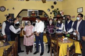 EDUARDO RIVERA . REACTIVACIÓN ECONÓMICA